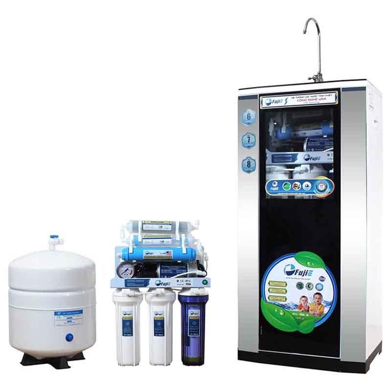 những hiểu lầm về máy lọc nước RO