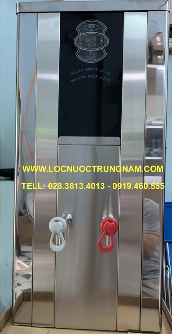 máy lọc nước nóng lạnh giá rẻ 2 vòi nóng nguội