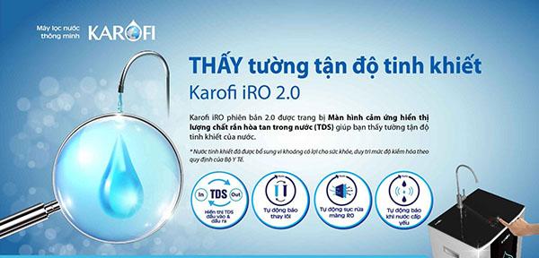 Giá máy nước uống nóng lạnh trực tiếp
