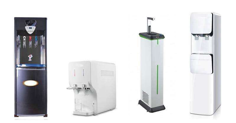 Máy lọc nước không dùng điện