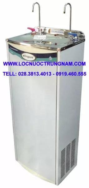 máy lọc nước nóng lạnh kingpure