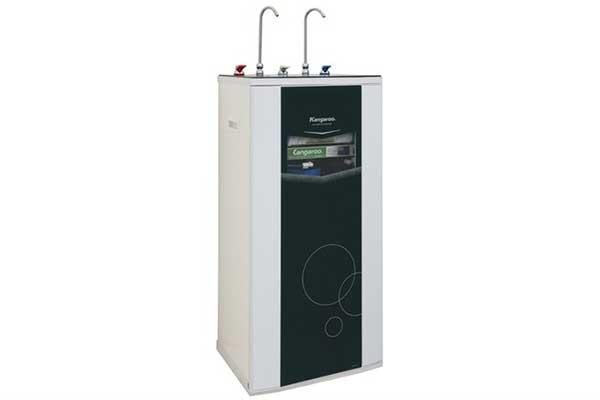 Máy lọc nước uống trực tiếp 2 vòi nóng lạnh Kangaroo KG10A3 10 lõi