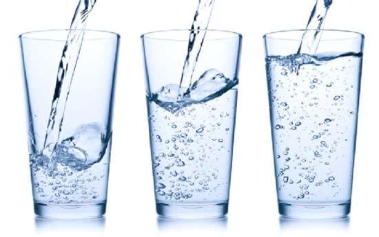 nước lọc hay nước đun sôi tốt hơn