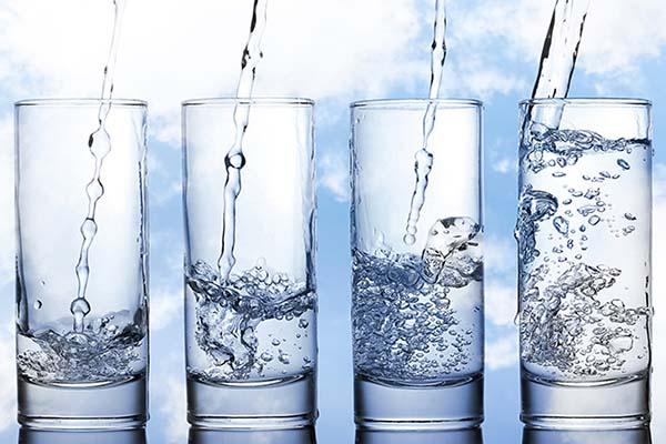 nước quan trọng như thế nào với cơ thể