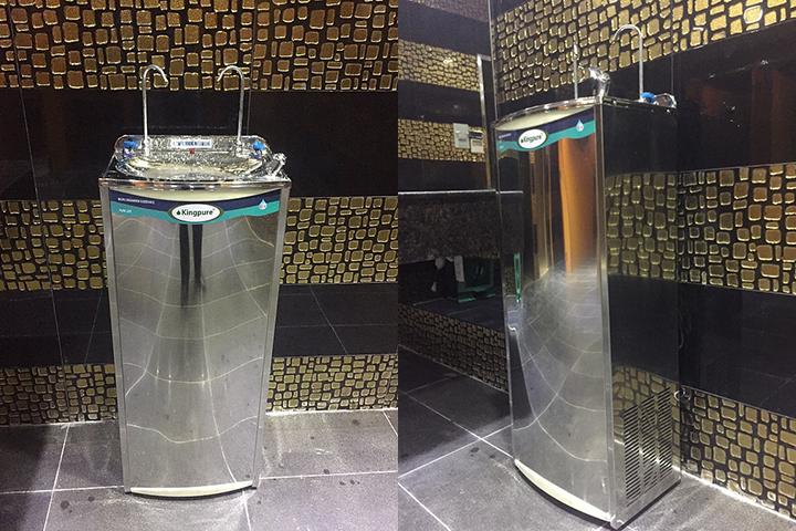 máy lọc nước nóng lạnh trực tiếp nào tốt