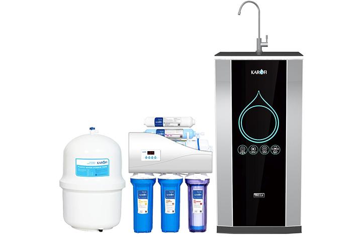 máy lọc nước nóng lạnh tốt nhất hiện nay