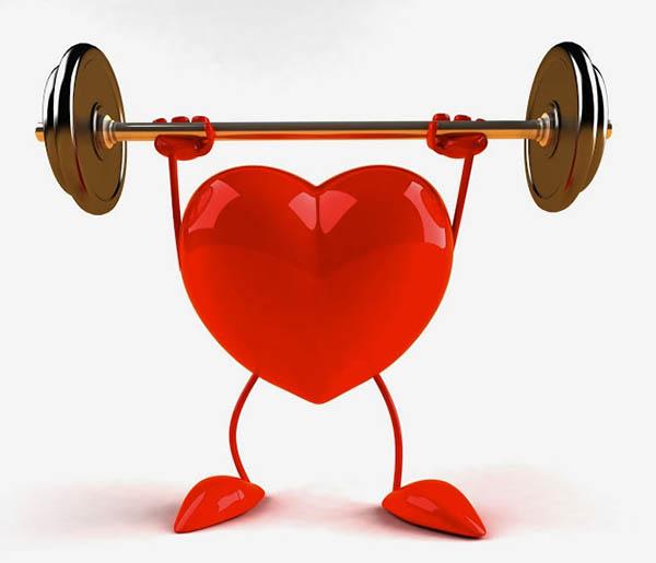 uống đủ nước tăng cường hệ tim mạch